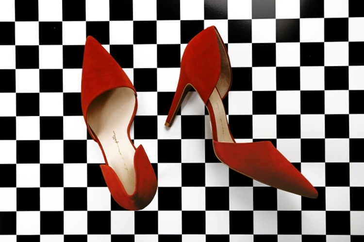 Fashion Accessories - Shoes