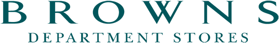 Browns Department Stores logo